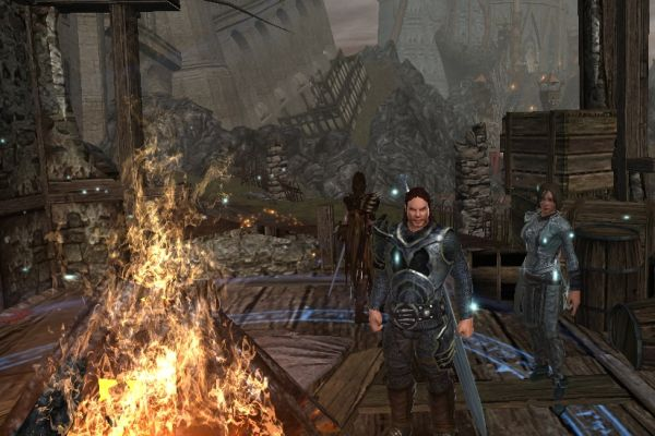 Screenshot Neverwinter
